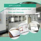 La clase alta Rifo BOPP papel sintético recubrimiento con RoHS MSDS
