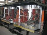 Forno di fusione del giogo del magnete di Shell d'acciaio (SERIE di KGPS-GW)