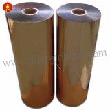 Splitter metallisiertes Polyester-lamellierendes Film-Rollenverpacken-Material