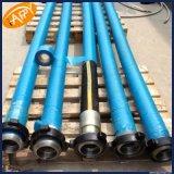 OilおよびMiningのためのSAE100 R15 Fuel Hydraulic Rubber Hose