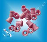 Текстильный керамические проушинами (глинозема керамические) на направляющую провода
