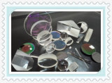 Réflecteur partiel de CVD Znse, lentilles optiques