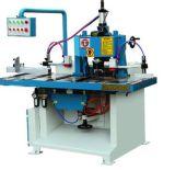 단 하나 맨 위 자물쇠 접합 기계 목제 작동되는 기계