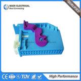 Разъем 1719058-1 обломока ECU компонентов проводки провода настраивая, 1719057-1