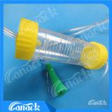 Conjuntos descartáveis de infusão de tipo Burrette 100ml / 150ml