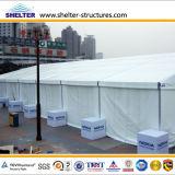 Exhibition를 위한 옥외 Large Shelter Tent