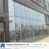 Claro/Color panel acristalado Toughed vidrio hueco/Cristal Térmico