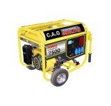 Toma de Industrial trifásico 5500/6500/7500 generador de gasolina