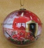 キャンドルクリスマスボール (YSFZ2001)