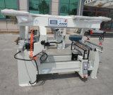 キャビネットを作るための木工業のボーリング機械の木製の鋭い機械