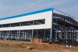 Стальные конструкции стальные рамы семинар / Легкий вес производственной