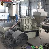 Máquina de placa de espuma de PVC / Linha de produção da placa de espuma de crosta de PVC