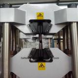 Pantalla de ordenador universal de la máquina de pruebas hidráulicas de acero Wew-2000D 2000kn