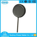Raccord inférieur en acier inoxydable de 100 mm, thermomètre bimétallique Wika