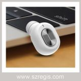 Mini casque d'écoute sans fil magnétique sans fil Bluetooth V4.1