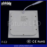 24W LED Panel con el CE Approval