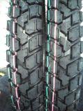 Motorrad-schlauchloser Gummireifen-Hersteller