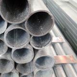 熱浸された電流を通された鋼管(GB BS ATSM)