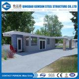 조립식 모듈 움직일 수 있는 Prefabricated 현대 집