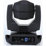 Clay Paky Sharpy 7r cabezal movible de 230W haz de luz para la iluminación de escenarios