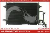 OEM automobile de condensateur de système de refroidissement : 4b0260401d pour Audi A6/Citroen C5