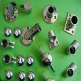 ステンレス鋼の精密投資鋳造の管のコネクターの付属品
