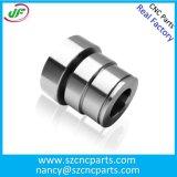 Peça de usinagem CNC de moagem de aço de alta precisão e peça EDM