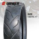 Motorrad-schlauchlose Reifen 130/70-17