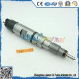 Erikc 00986ad1015の注入器のBoschのディーゼル0のFAW Xichai Jiefangのトラックのための445 120 394注入器ディーゼルBosch 0445120394