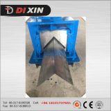 Dx L espárrago del ángulo de la dimensión de una variable que forma la máquina