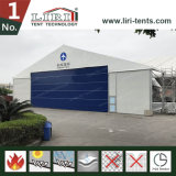 Latest Thermal Tent Hangar with Wall Sandwich