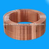 Getempertes Lwc Ring-kupfernes Gefäß für Fujitsu-Klimaanlage