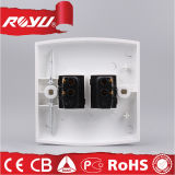 Alfa New 2gang Lighting Switch