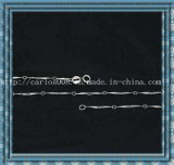 in 2014, 925 Silver Fashion Necklace (YC-001)