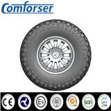 El caucho de los neumáticos (285 / 75R16LT, 315 / 75R16LT, 305 / 70R16LT) con alta calidad