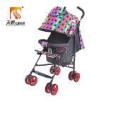 China-berühmte Marken-Berufsbaby-Spaziergänger-Hersteller in Pingxiang