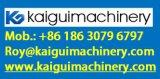 Maquinaria automática da grade de T com preço elevado de Qality da caixa de engrenagens do sem-fim a fábrica real do bom