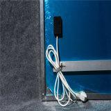 Calefator fixado na parede de cristal do calefator elétrico do carbono do retrato do escritório Home de oferta especial