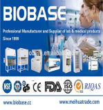 Biobaseの自動304ステンレス鋼および最もよい売り上げ後のサービスのCe&ISOによって証明される熱い販売の贅沢な正方形の氷メーカー