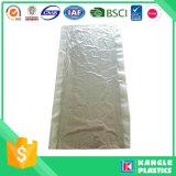 Couverture de vêtement LDPE pour la blanchisserie