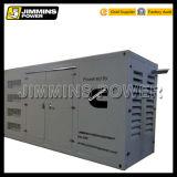 開いた及び無声電気ディーゼル発電機セットの値段表(防音及び容器)