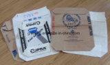 BOPP Block-Unterseiten-Beutel, 50kg beschichtete gesponnene pp., die Beutel, chemischen Satz packen