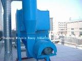 Dépoussiéreur électrostatique horizontal de Cdw pour des matériaux de construction, industrie chimique