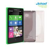 2014 Nouveaux produits TPU couvre de téléphone pour Nokia X