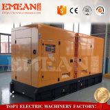 Motore diesel autoalimentato Genset diesel di Lovol del gruppo elettrogeno con l'iso del Ce
