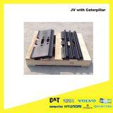 Excavador Track Shoe para Caterpillar, Volvo, Doosan, Hyundai