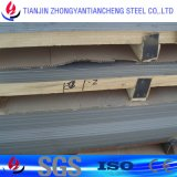 Chapas de aço 4*8 inoxidáveis no estoque do aço inoxidável