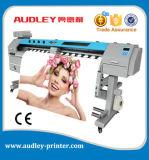 Económica de gran formato de 1,6 / 1,8 / 3,2 m de inyección de tinta de la impresora / eco-solvente de la impresora / impresora al aire libre