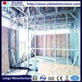 제조와 디자인 가벼운 강철 구조물