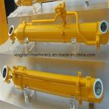 Cilindro hidráulico da máquina da engenharia com alta qualidade